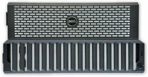 Dell PowerEdge VRTX 5U Front Security Bezel Faceplate Assembly DWJF5 0DWJF5